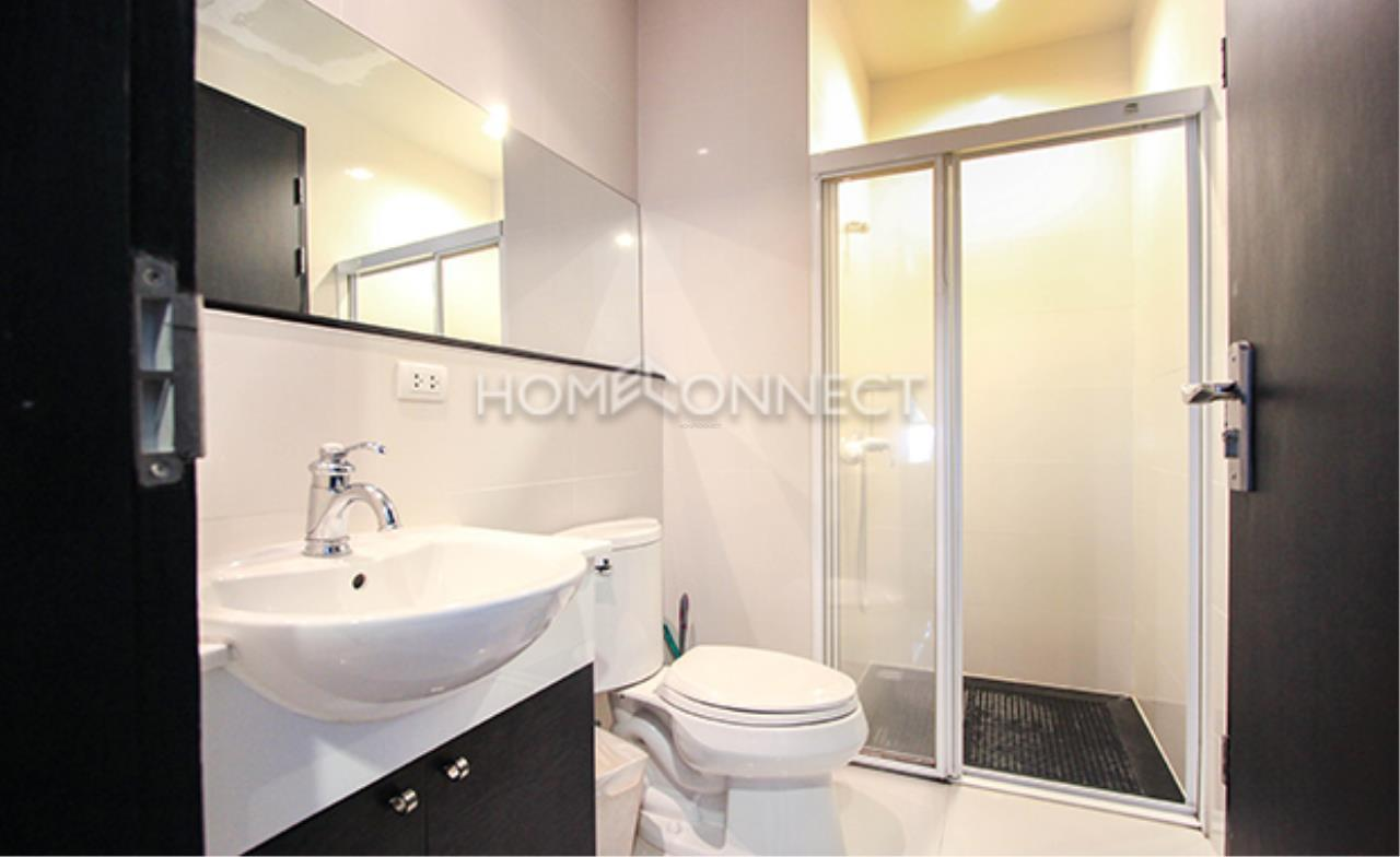Home Connect Thailand Agency's The Address Chidlom Condominium for Rent 12