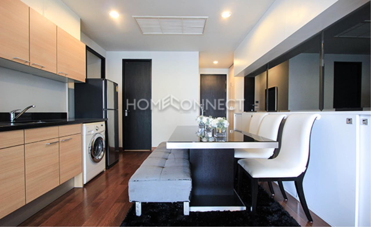 Home Connect Thailand Agency's The Address Chidlom Condominium for Rent 3