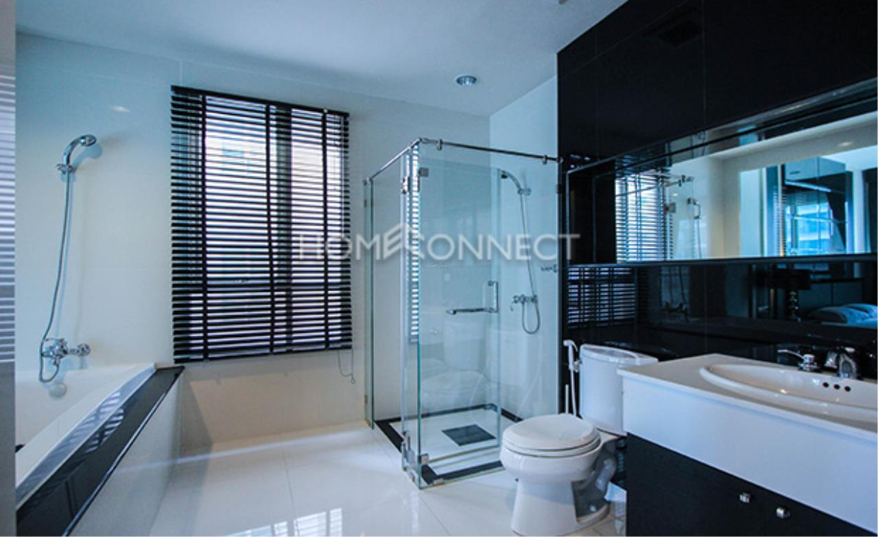 Home Connect Thailand Agency's The Address Chidlom Condominium for Rent 8