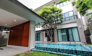 Luxury House for rent with private swimming pool