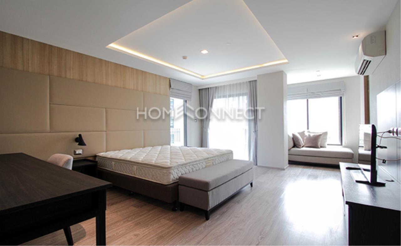 Home Connect Thailand Agency's Somerset Ekamai Condominium for Rent 4