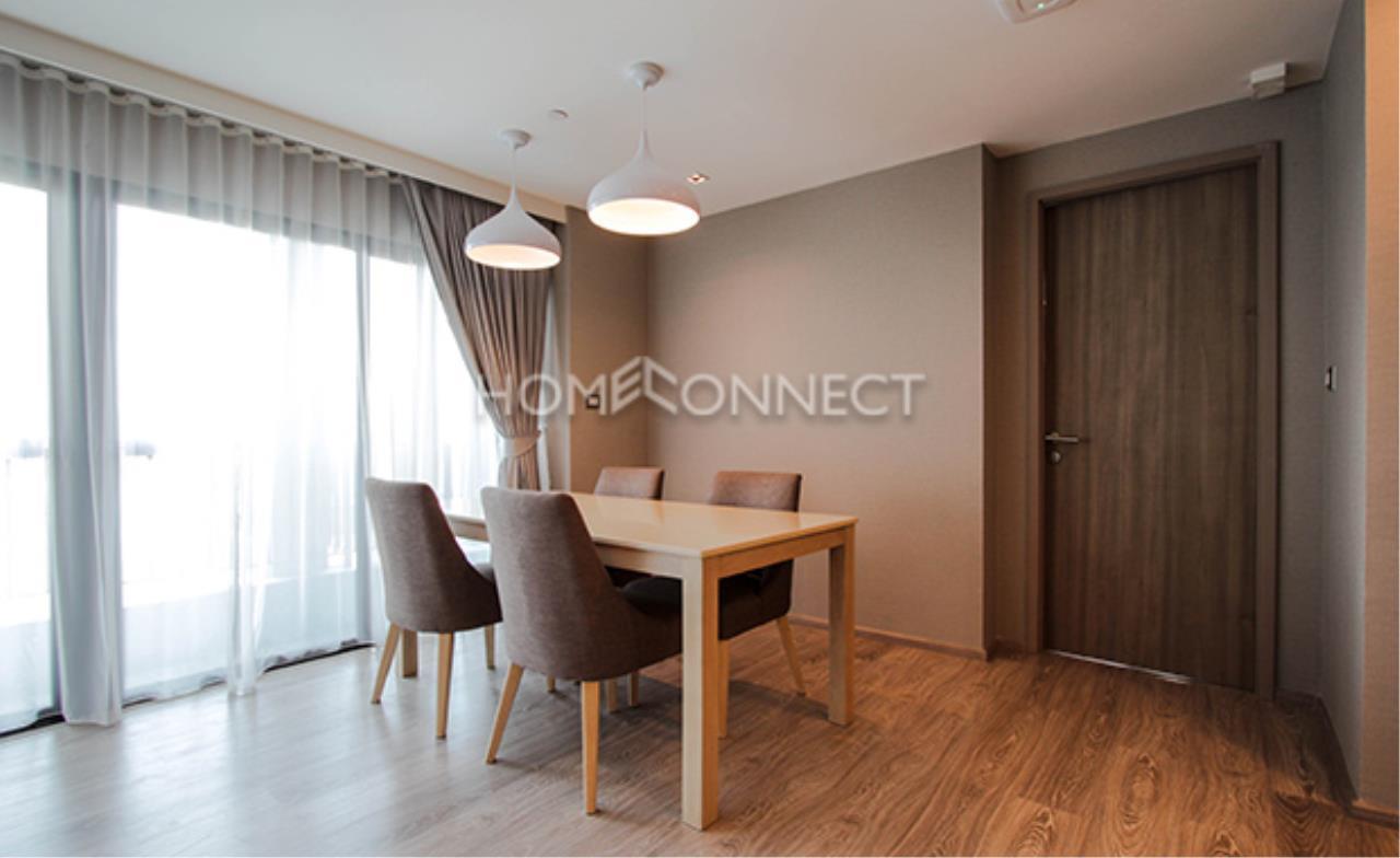 Home Connect Thailand Agency's Somerset Ekamai Condominium for Rent 6