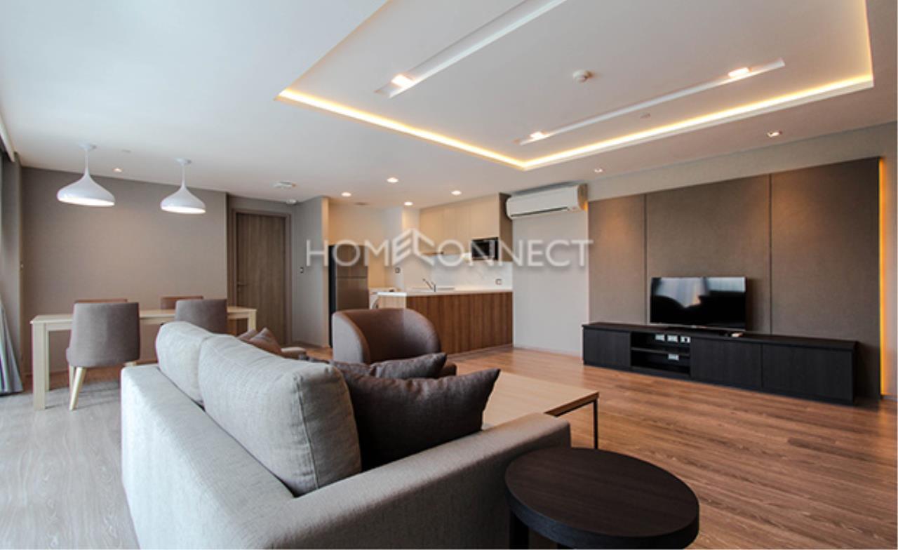 Home Connect Thailand Agency's Somerset Ekamai Condominium for Rent 7