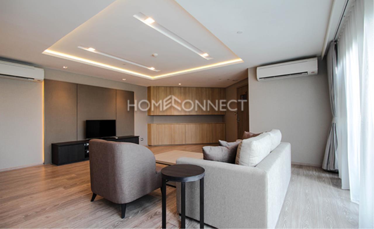 Home Connect Thailand Agency's Somerset Ekamai Condominium for Rent 8