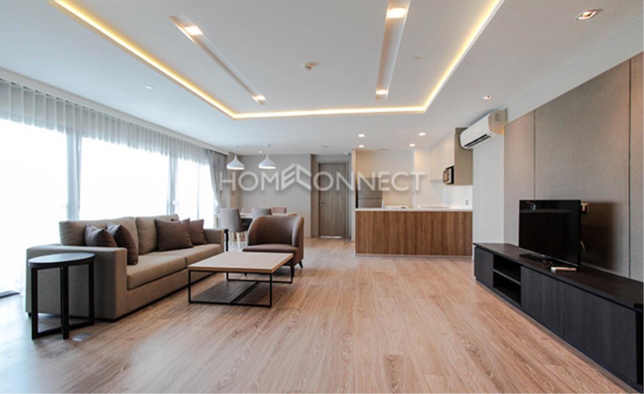 Home Connect Thailand Agency's Somerset Ekamai Condominium for Rent 1