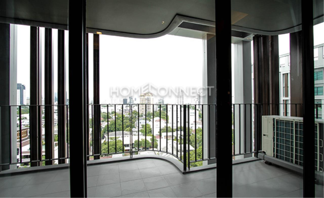 Home Connect Thailand Agency's Somerset Ekamai Condominium for Rent 2