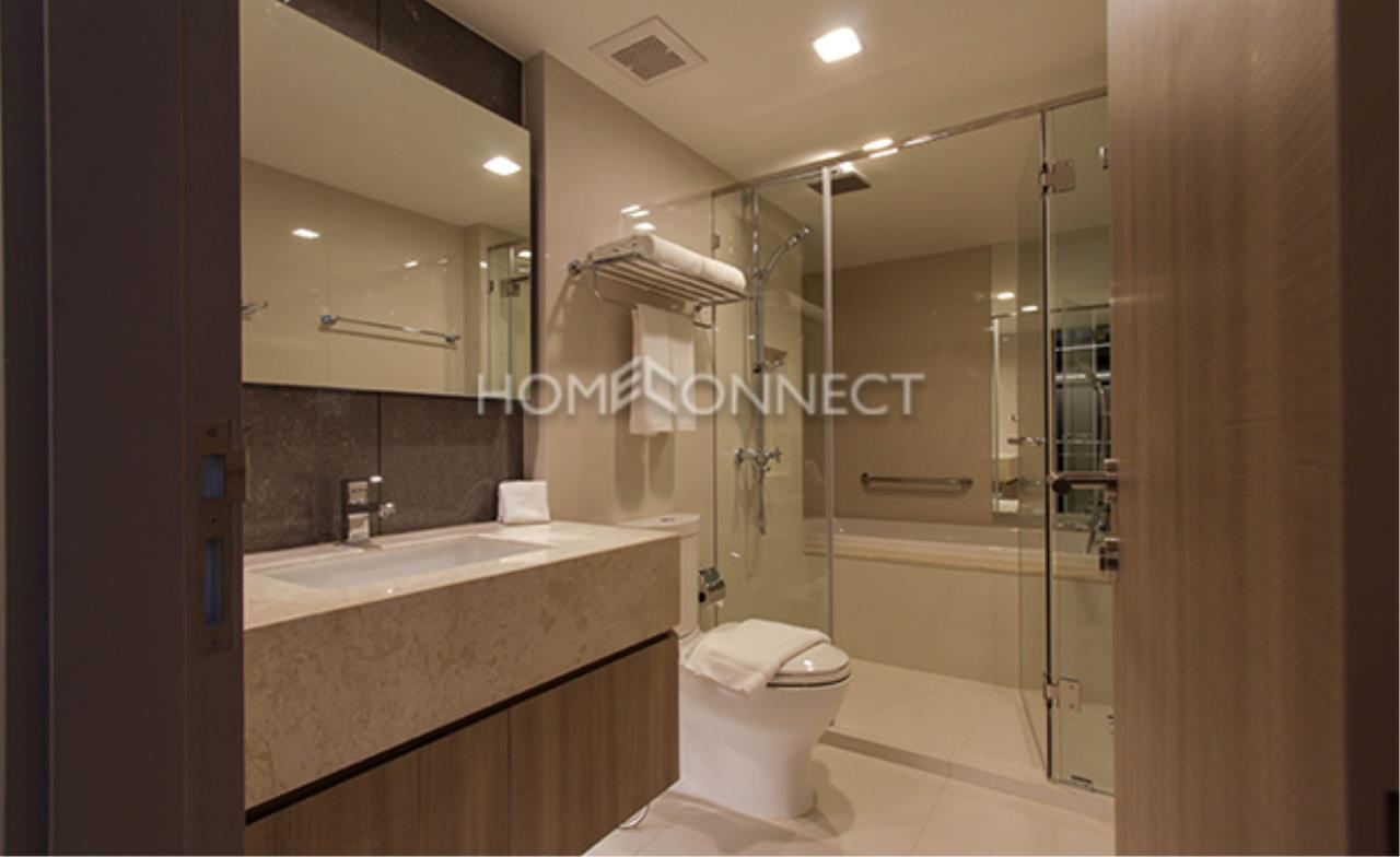 Home Connect Thailand Agency's Somerset Ekamai Condominium for Rent 3