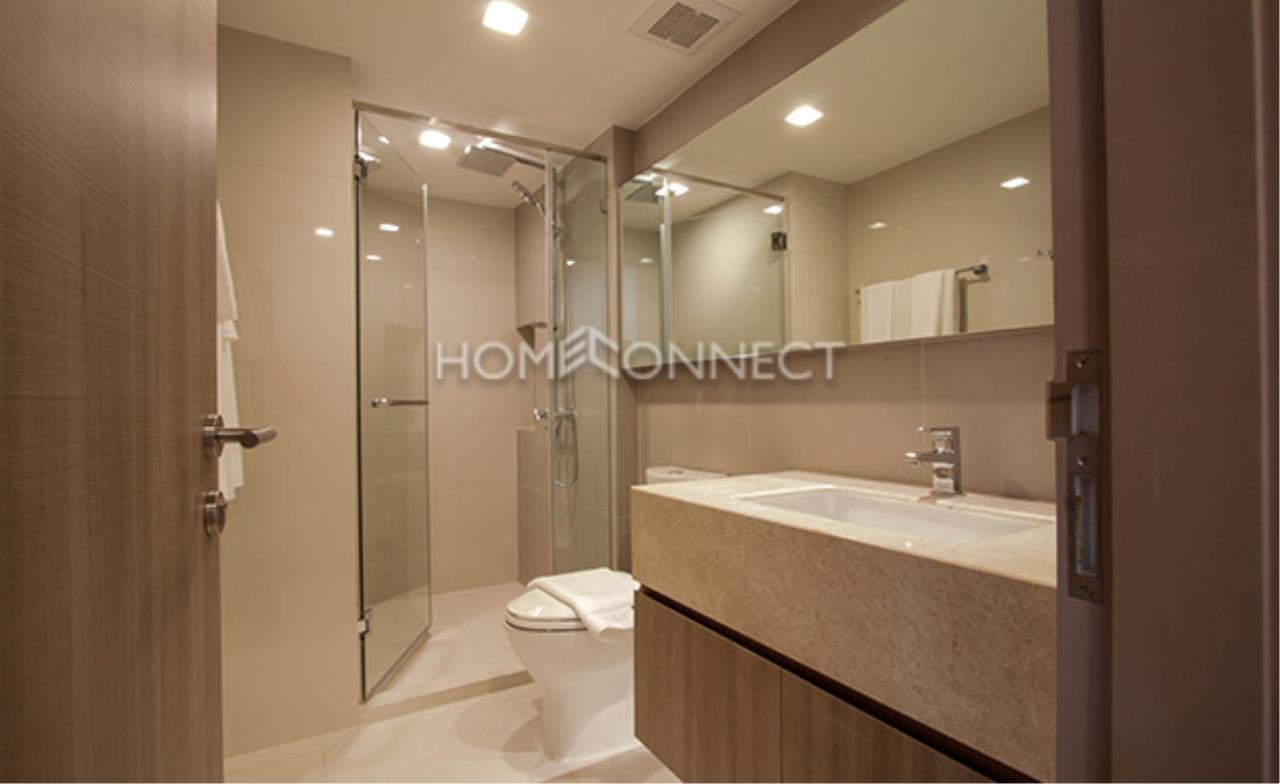 Home Connect Thailand Agency's Somerset Ekamai Condominium for Rent 4