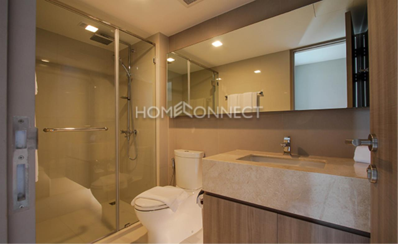 Home Connect Thailand Agency's Somerset Ekamai Condominium for Rent 5