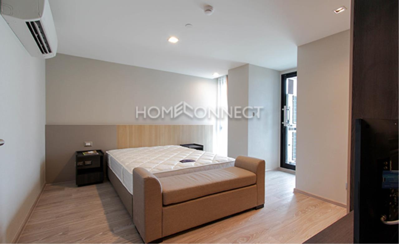 Home Connect Thailand Agency's Somerset Ekamai Condominium for Rent 6