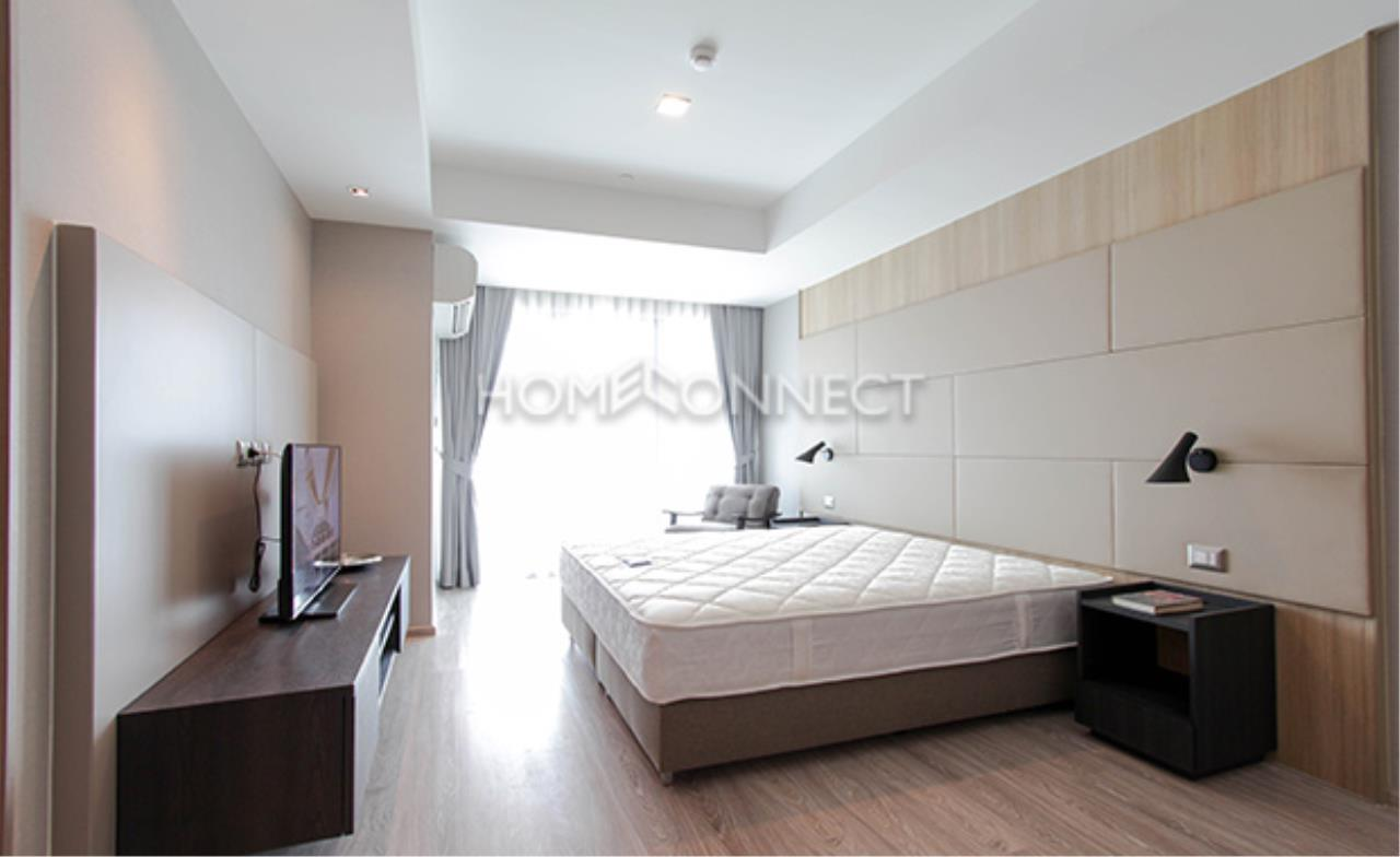 Home Connect Thailand Agency's Somerset Ekamai Condominium for Rent 7