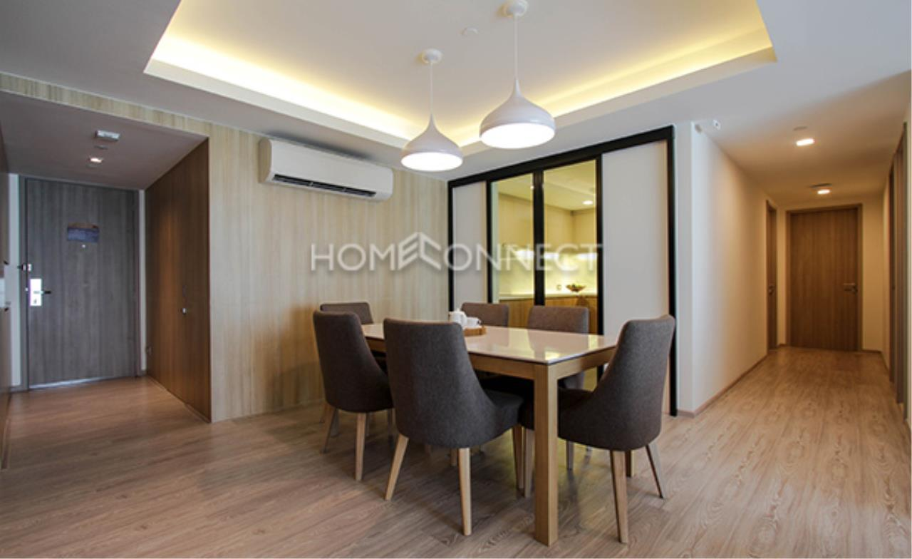 Home Connect Thailand Agency's Somerset Ekamai Condominium for Rent 10