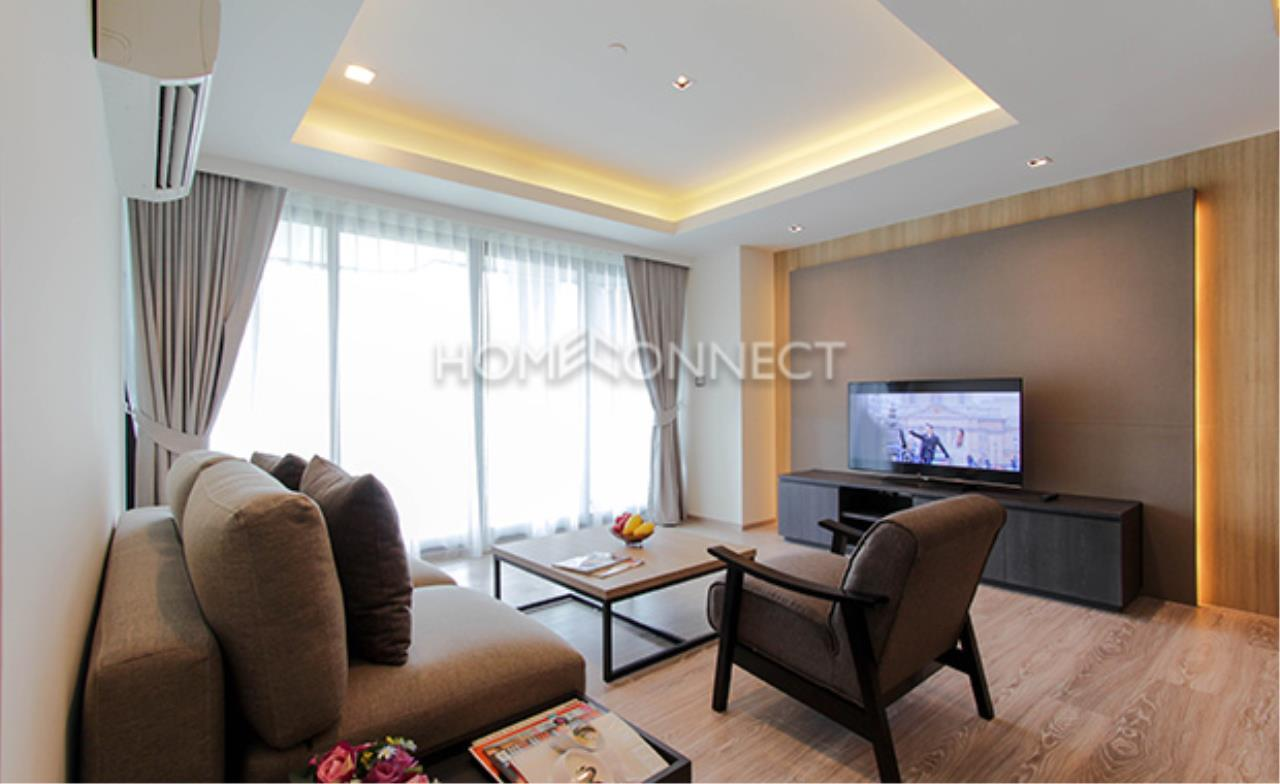 Home Connect Thailand Agency's Somerset Ekamai Condominium for Rent 11