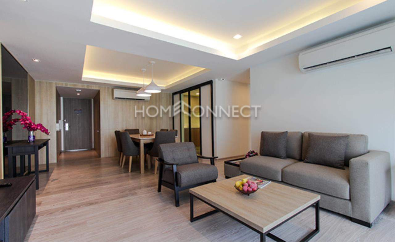Home Connect Thailand Agency's Somerset Ekamai Condominium for Rent 12