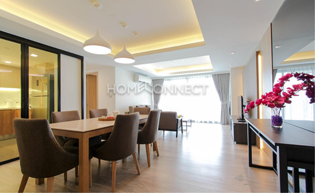 Home Connect Thailand Agency's Somerset Ekamai Condominium for Rent 1