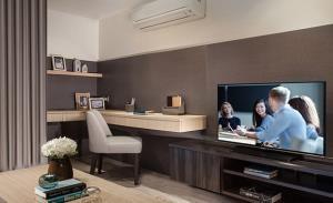Somerset Ekamai Serviced Apartment for Rent
