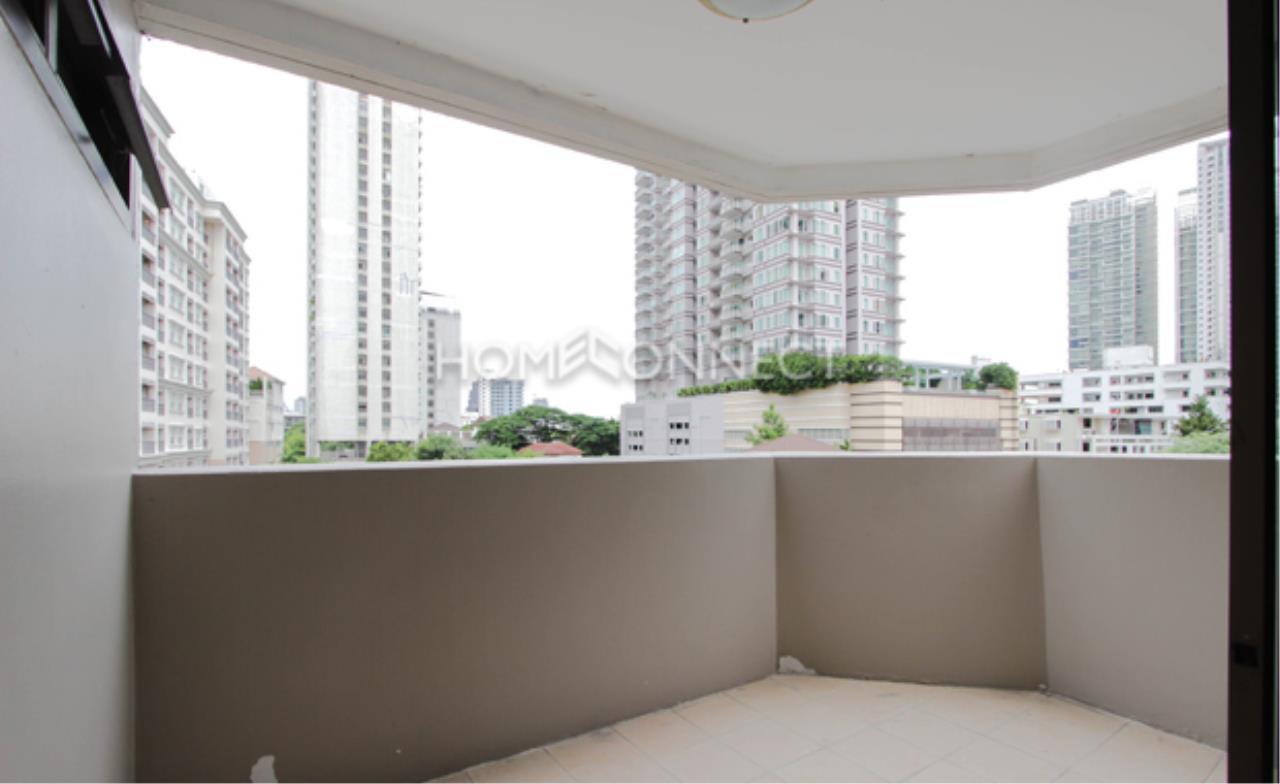 Home Connect Thailand Agency's Asa Garden Condominium for Rent 2