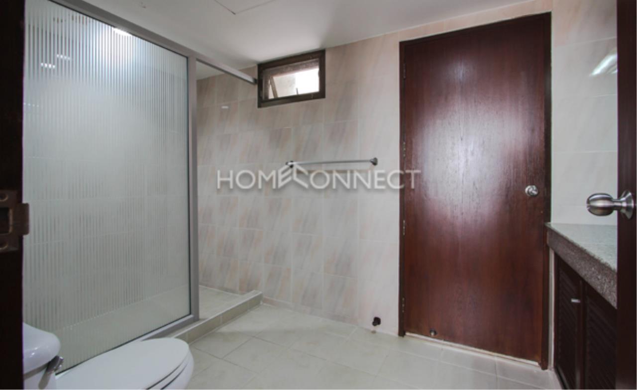 Home Connect Thailand Agency's Asa Garden Condominium for Rent 4