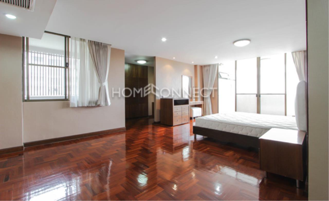 Home Connect Thailand Agency's Asa Garden Condominium for Rent 7