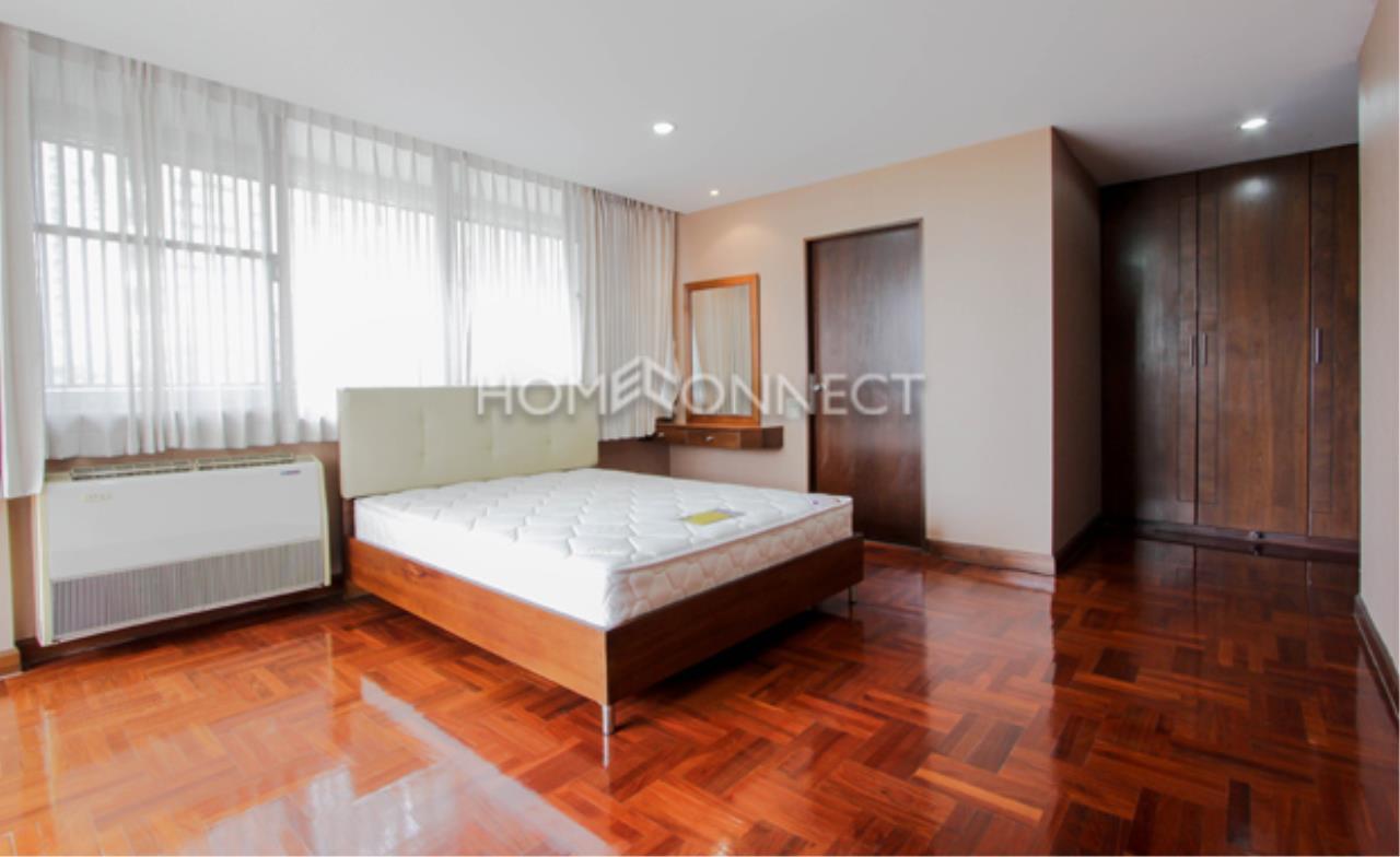 Home Connect Thailand Agency's Asa Garden Condominium for Rent 8