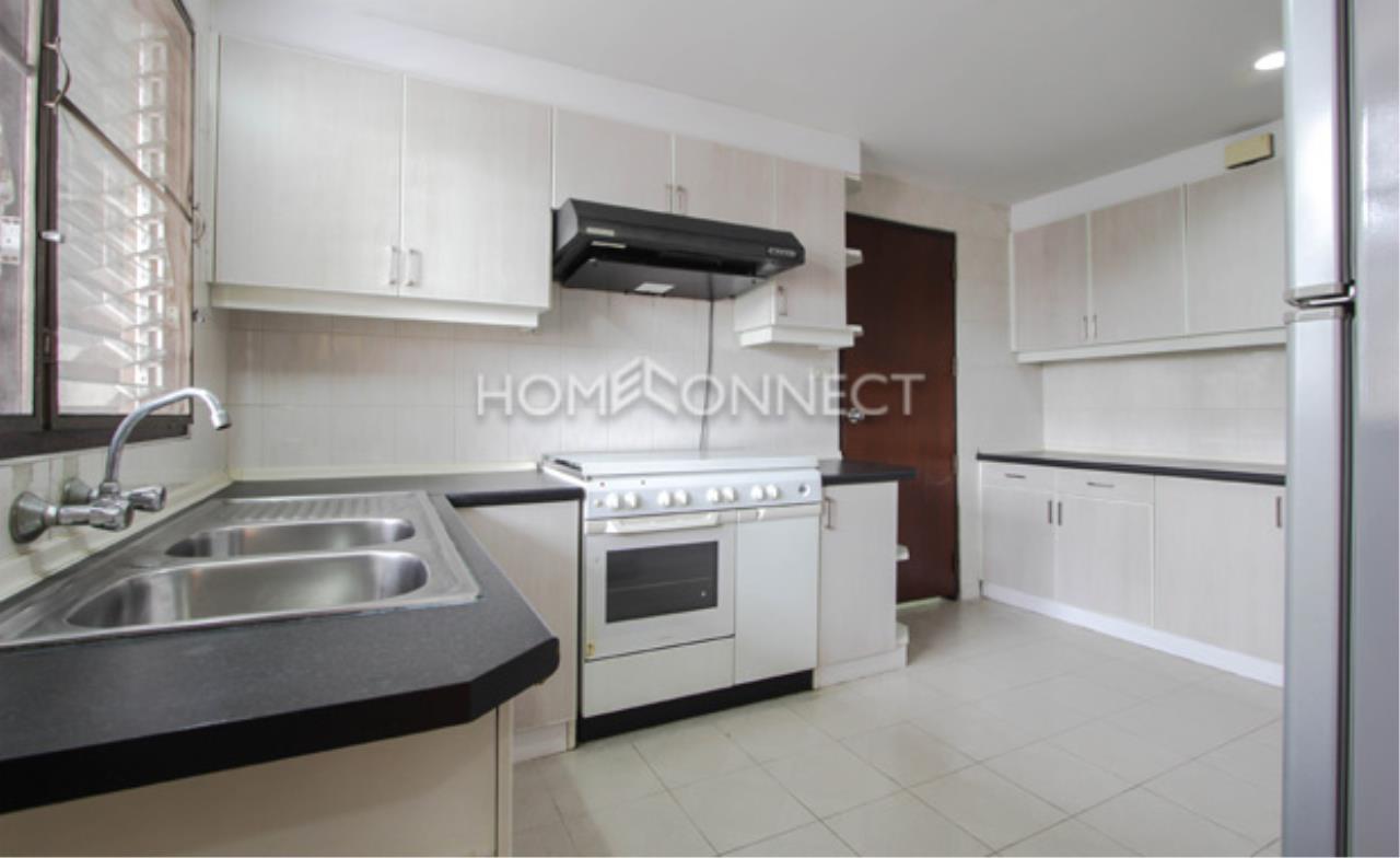 Home Connect Thailand Agency's Asa Garden Condominium for Rent 9