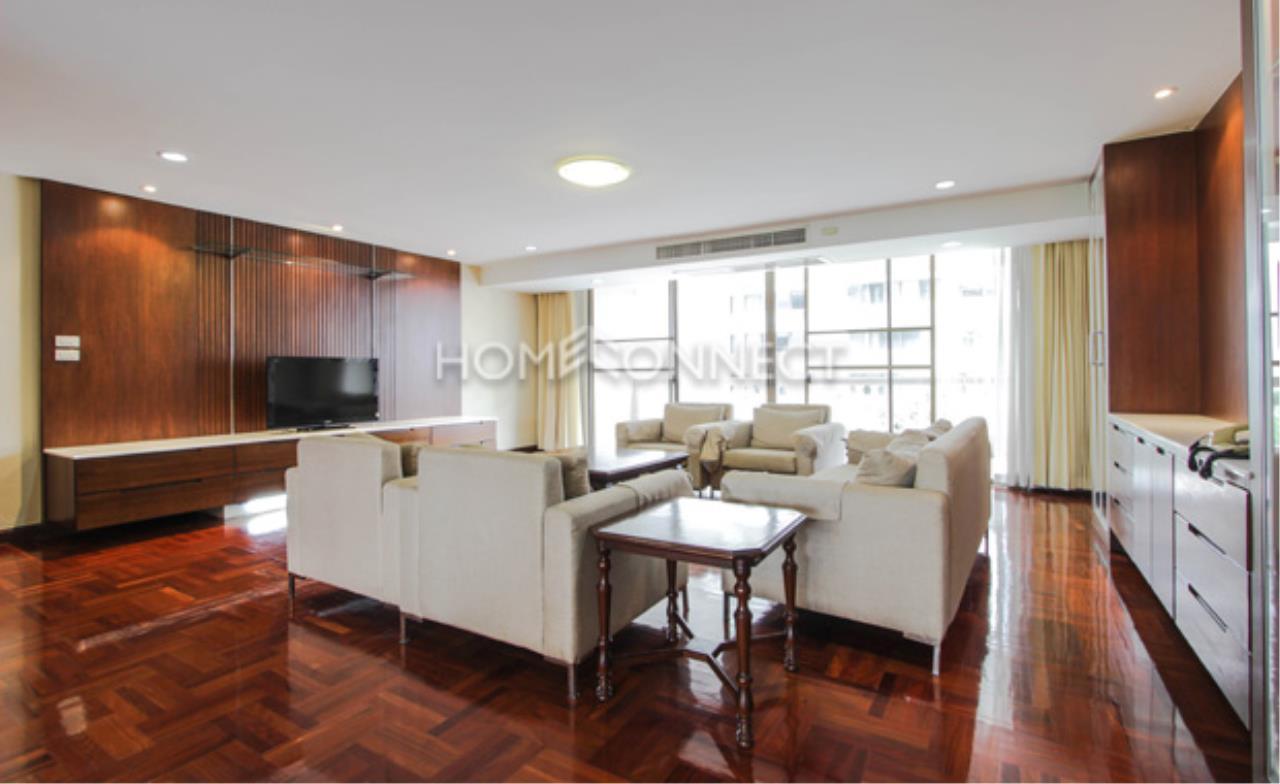 Home Connect Thailand Agency's Asa Garden Condominium for Rent 11