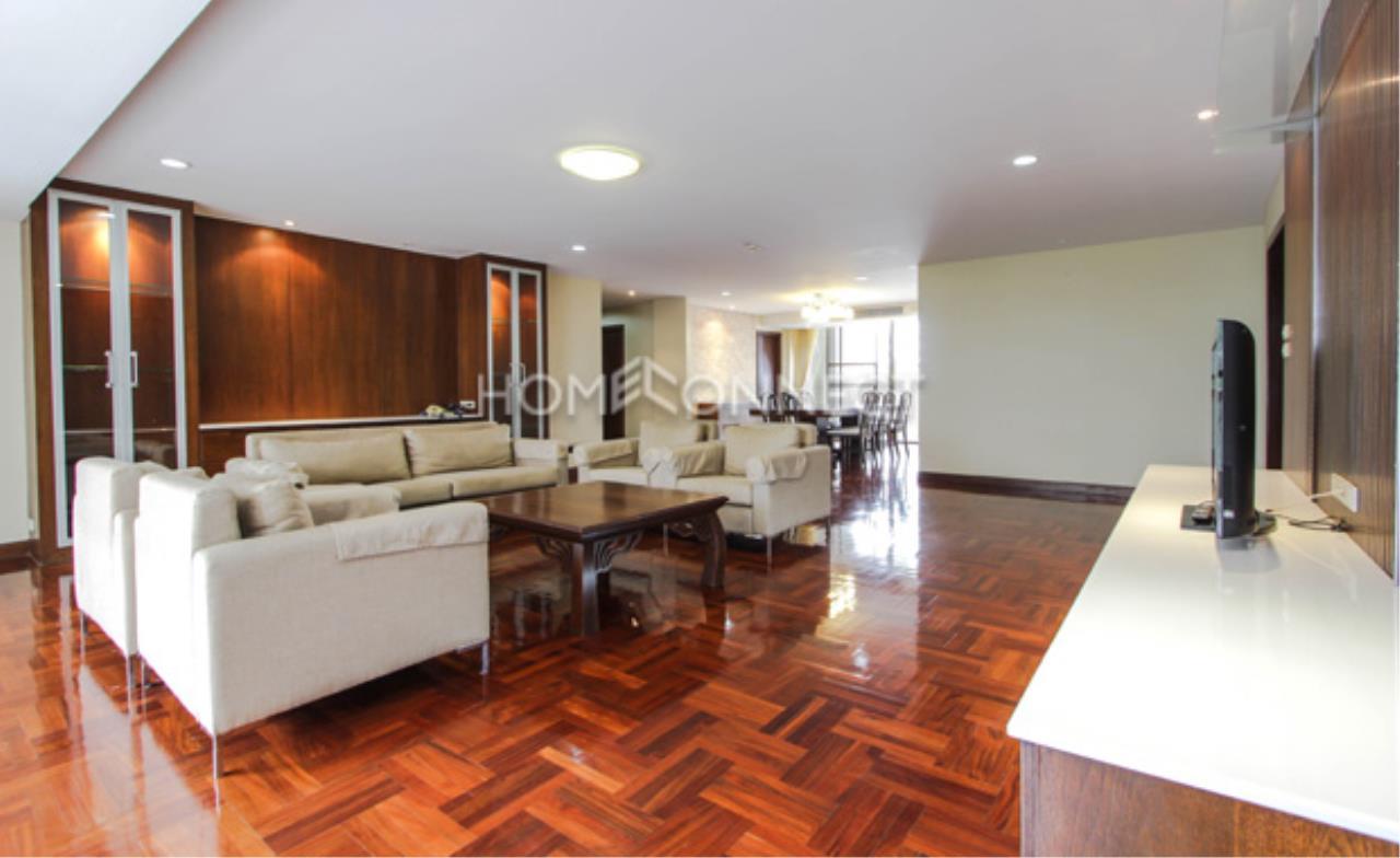 Home Connect Thailand Agency's Asa Garden Condominium for Rent 12