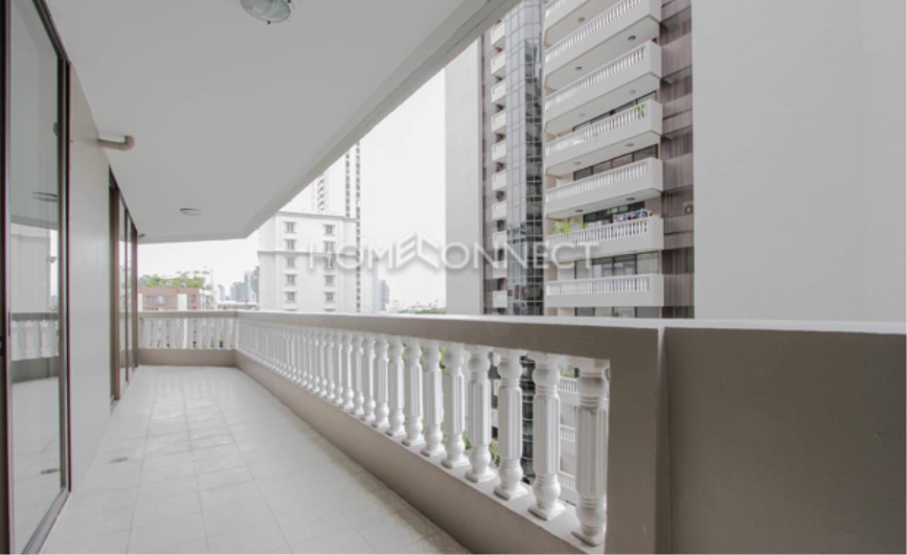 Home Connect Thailand Agency's Asa Garden Condominium for Rent 2
