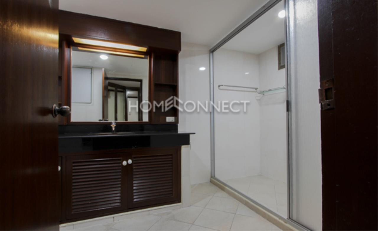 Home Connect Thailand Agency's Asa Garden Condominium for Rent 3