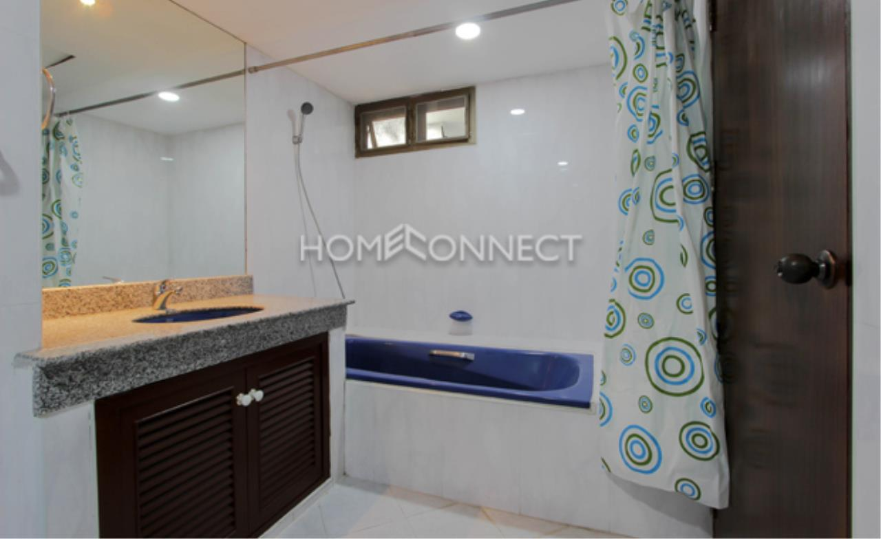 Home Connect Thailand Agency's Asa Garden Condominium for Rent 4