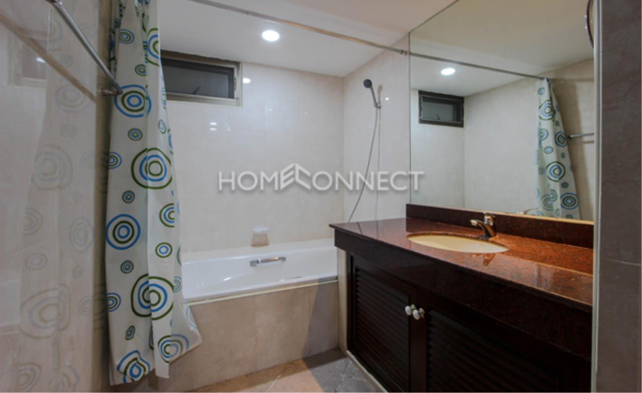 Home Connect Thailand Agency's Asa Garden Condominium for Rent 5