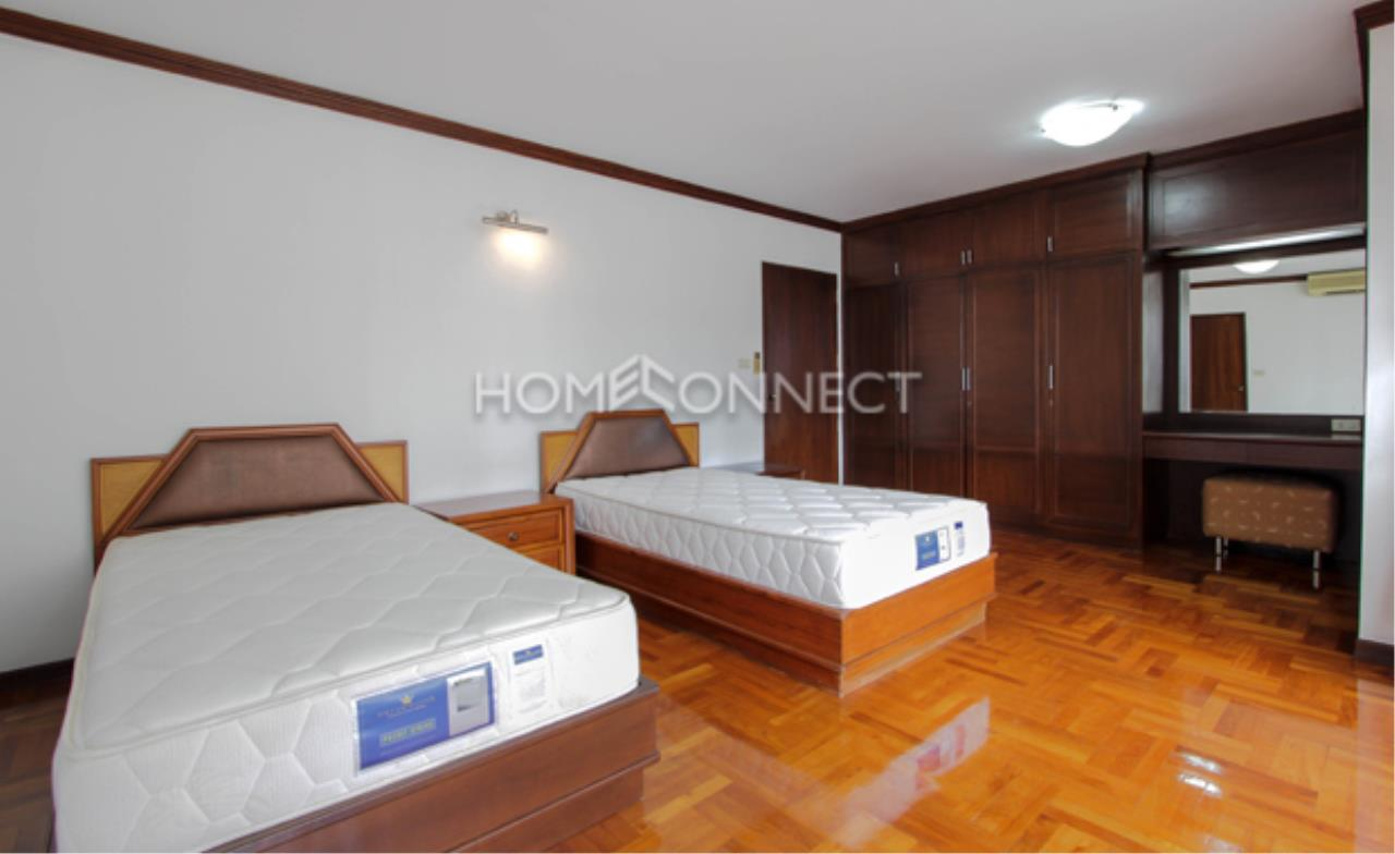 Home Connect Thailand Agency's Asa Garden Condominium for Rent 8