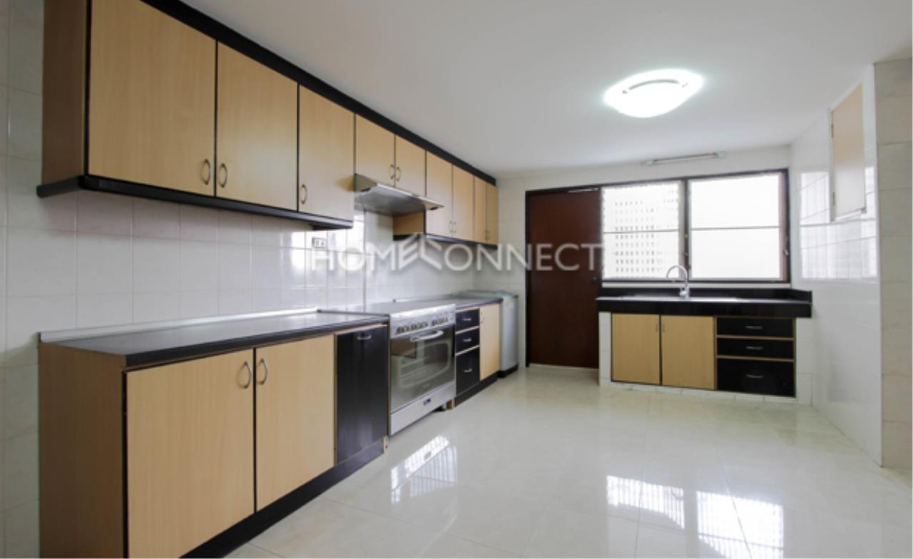 Home Connect Thailand Agency's Asa Garden Condominium for Rent 9