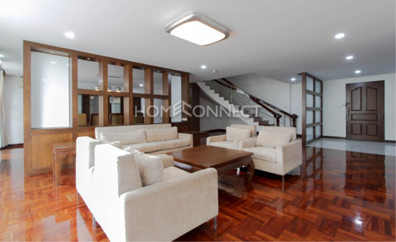Home Connect Thailand Agency's Asa Garden Condominium for Rent 12