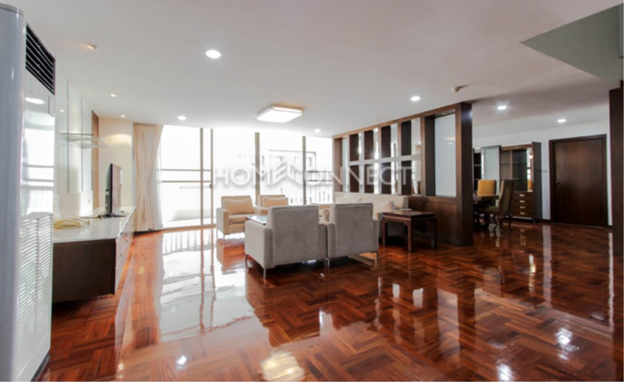 Home Connect Thailand Agency's Asa Garden Condominium for Rent 1