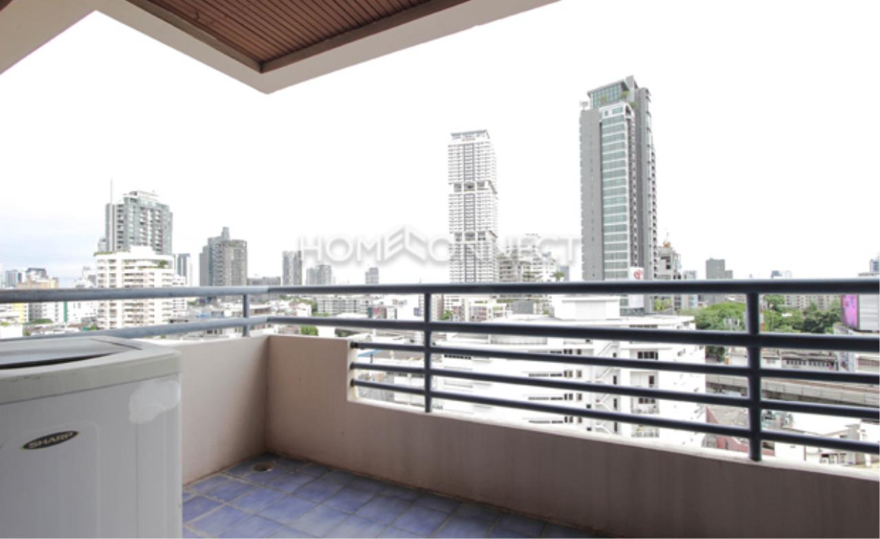 Home Connect Thailand Agency's Academia Grand Condominium for Rent 2
