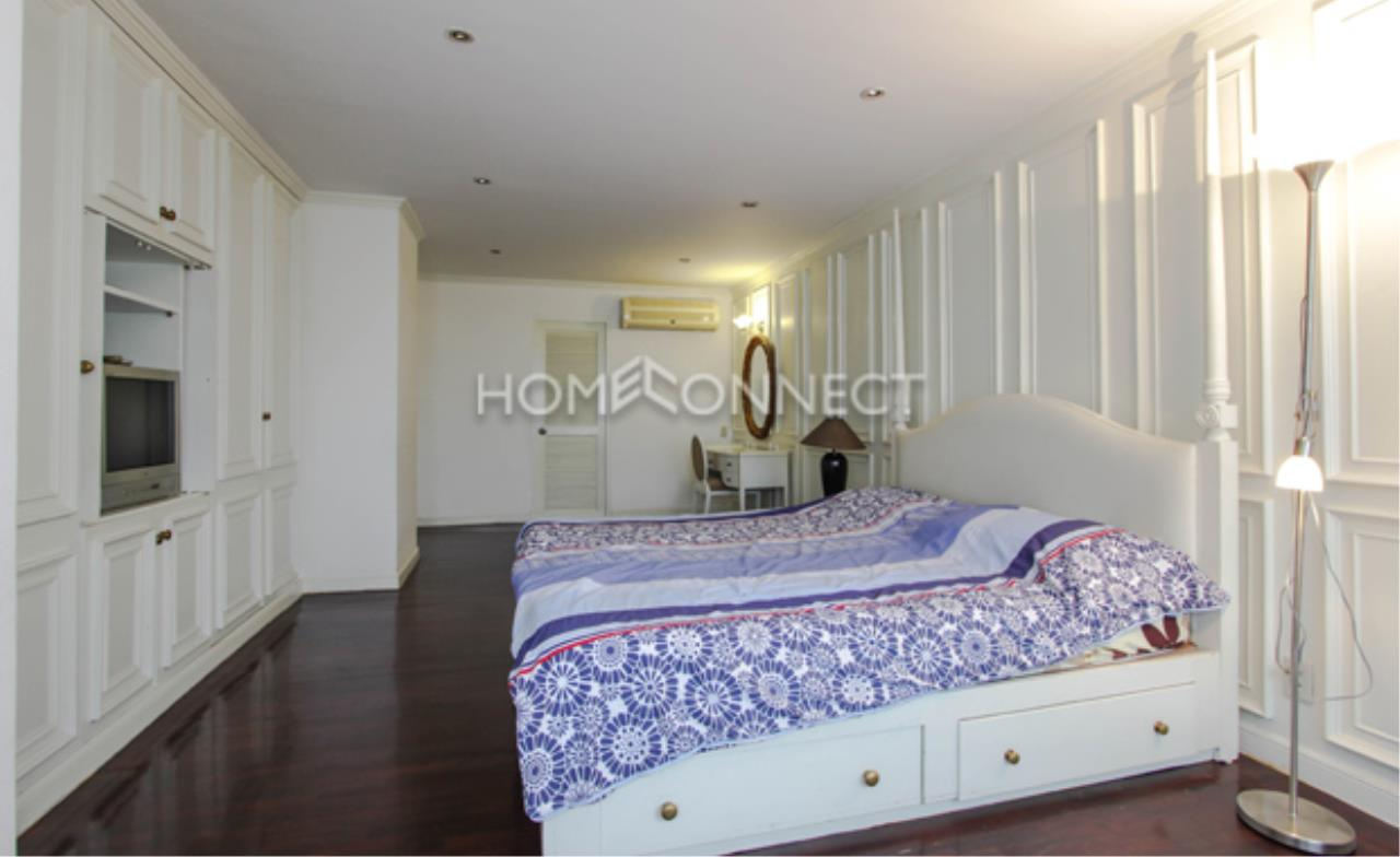 Home Connect Thailand Agency's Academia Grand Condominium for Rent 7