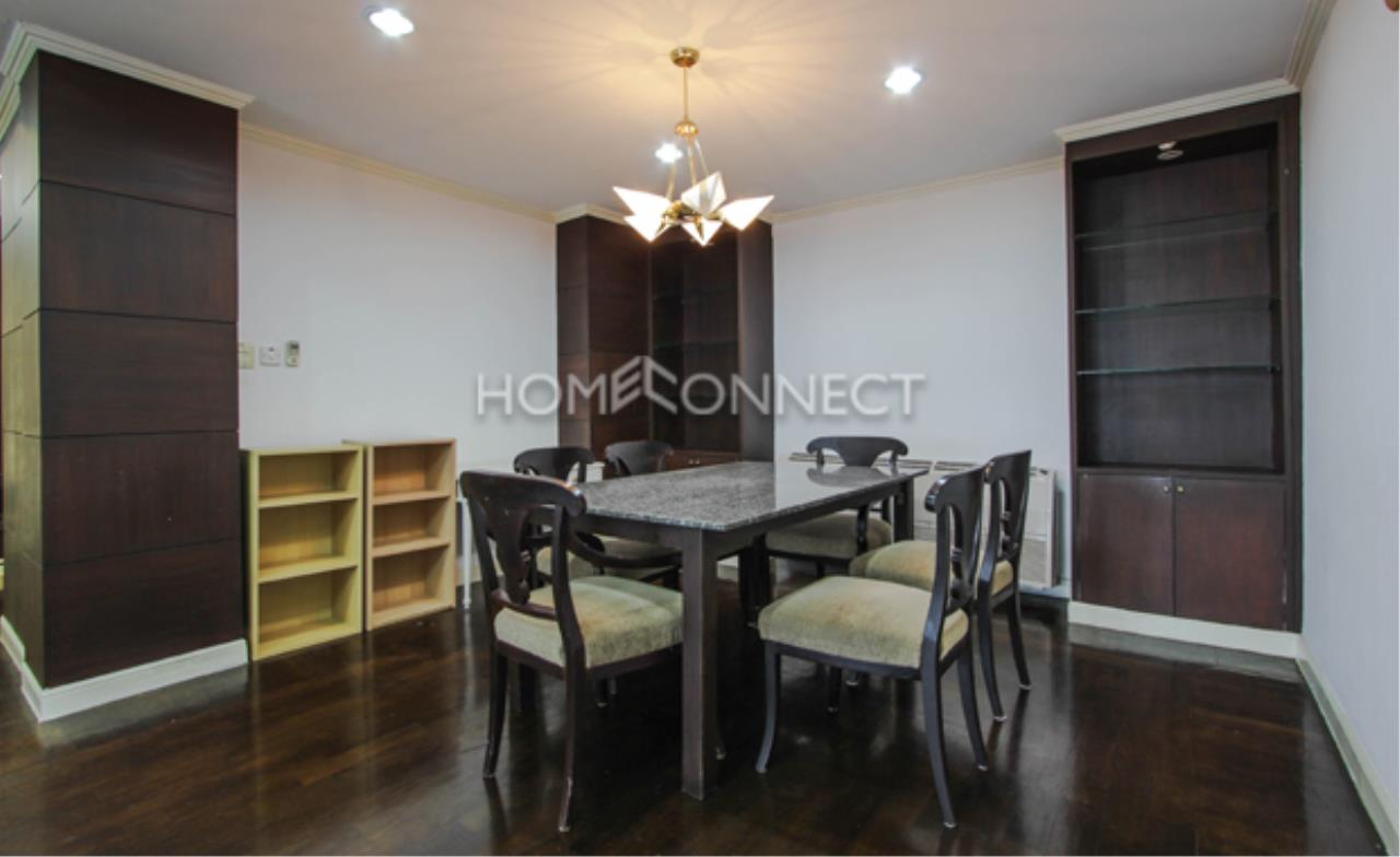 Home Connect Thailand Agency's Academia Grand Condominium for Rent 10