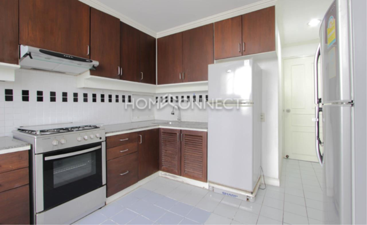 Home Connect Thailand Agency's Academia Grand Condominium for Rent 9