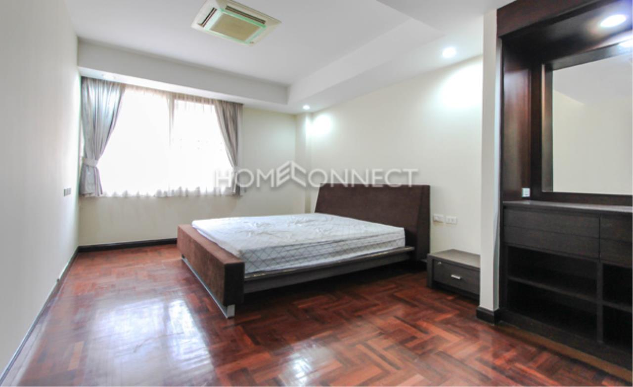 Home Connect Thailand Agency's Premier Condo Condominium for Rent 5