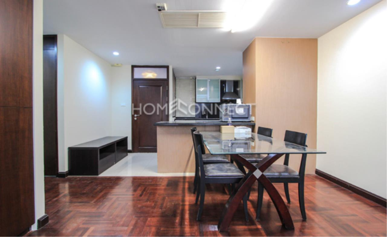 Home Connect Thailand Agency's Premier Condo Condominium for Rent 6