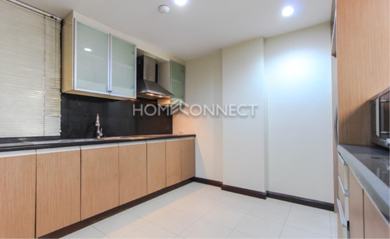 Home Connect Thailand Agency's Premier Condo Condominium for Rent 7