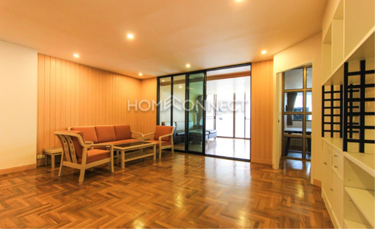 Home Connect Thailand Agency's Premier Condo Condominium for Rent 1