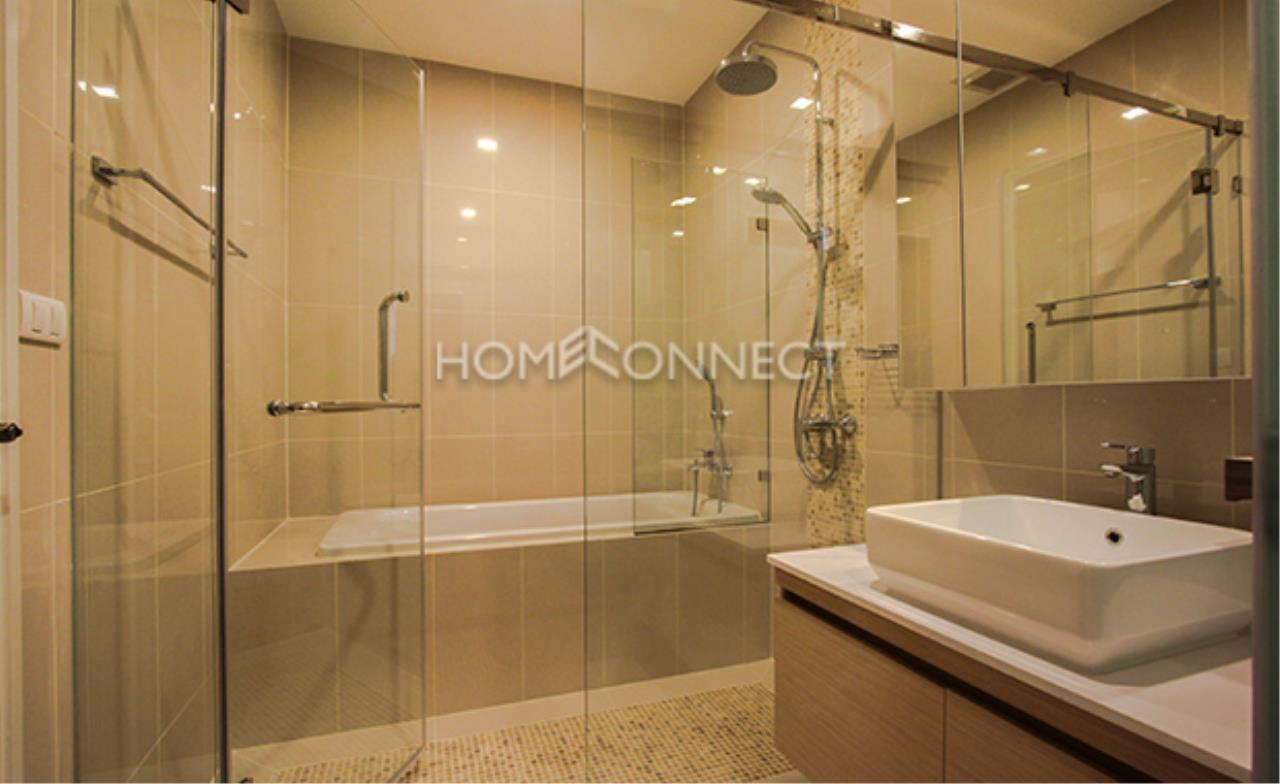 Home Connect Thailand Agency's Q Asoke Condominium for Rent 3