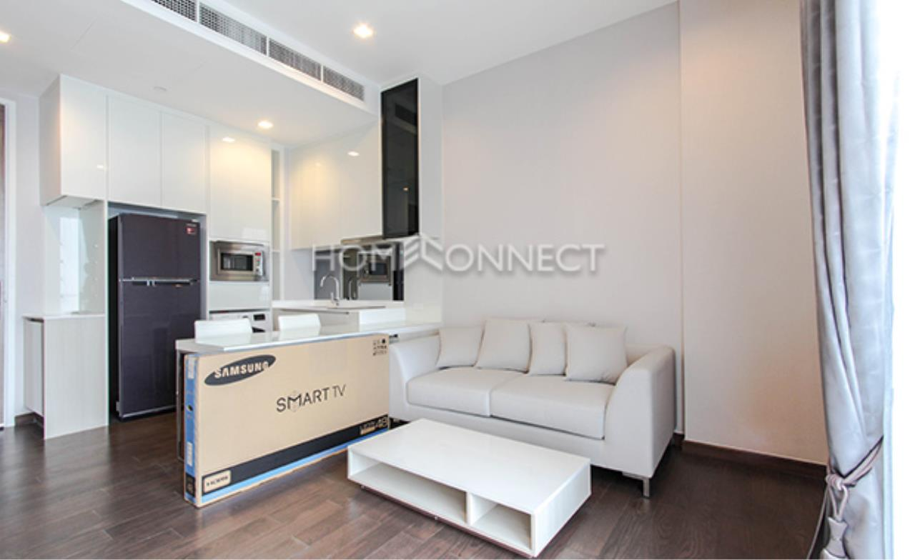 Home Connect Thailand Agency's Q Asoke Condominium for Rent 7