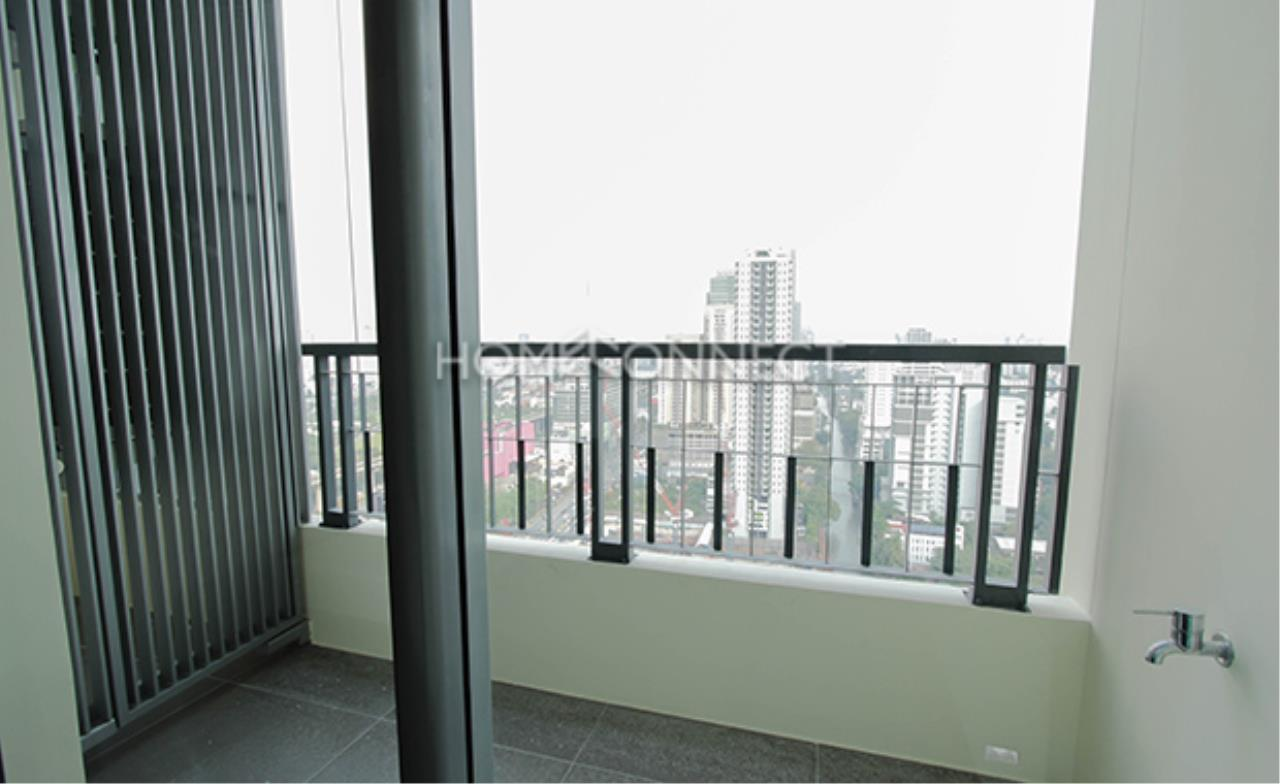 Home Connect Thailand Agency's Q Asoke Condominium for Rent 2