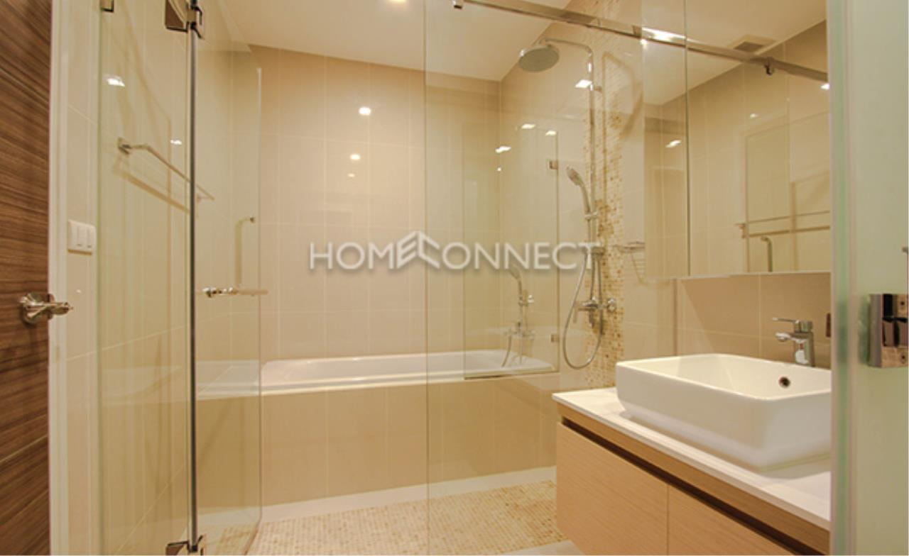 Home Connect Thailand Agency's Q Asoke Condominium for Rent 4