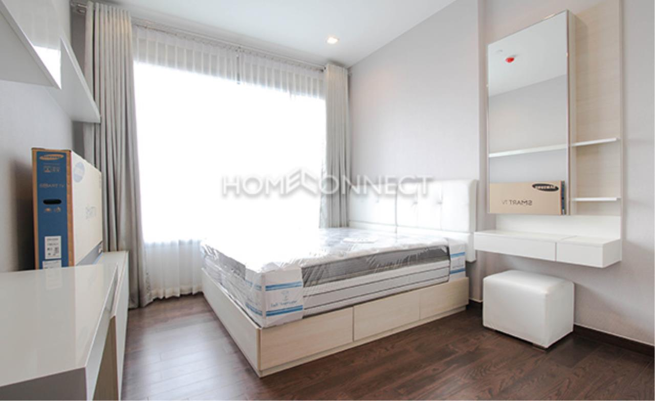 Home Connect Thailand Agency's Q Asoke Condominium for Rent 5