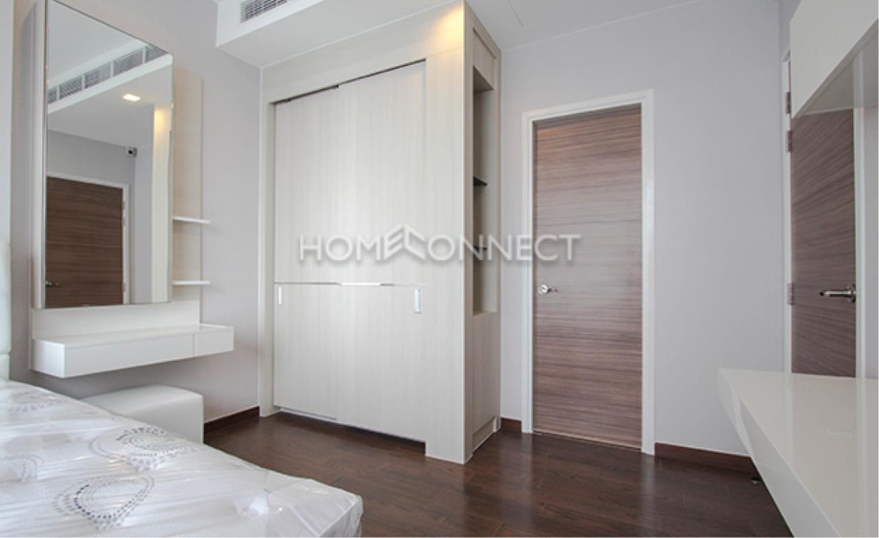 Home Connect Thailand Agency's Q Asoke Condominium for Rent 6