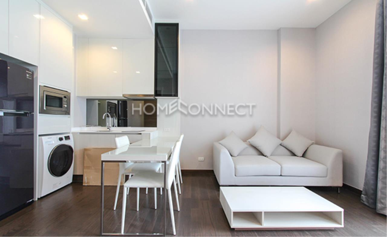 Home Connect Thailand Agency's Q Asoke Condominium for Rent 8